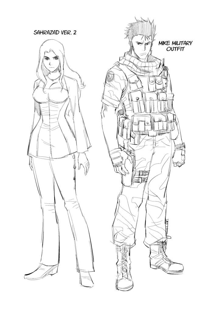 Kingdom of Assassins Designs_006